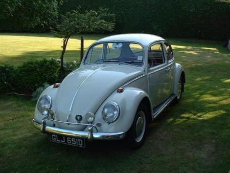 75 Años de Volkswagen