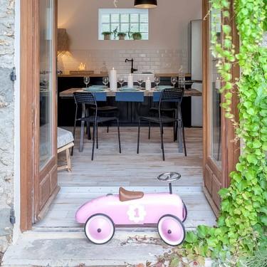 La semana decorativa: cuando tienes la oficina en casa y cuando la familia crece