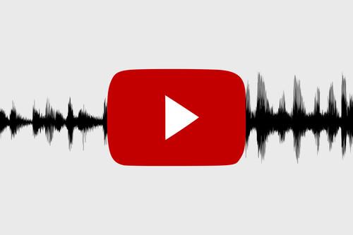 Cuando un vídeo con 10 horas de ruido blanco recibe cinco reclamaciones por derechos de autor en YouTube