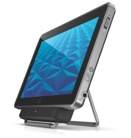 HP Slate 500 con Windows 7
