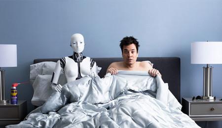 Robots sexuales podrían matarnos de tanto amarnos