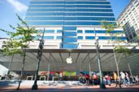 Apple Store en Portland