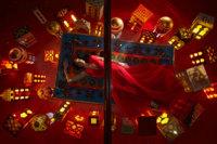 Los impresionantes escaparates Harrods, visita obligada en Londres