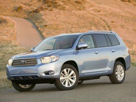 Toyota llama a revisión a 550.000 coches