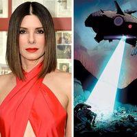 'Renacida': Sandra Bullock y el director de 'Batman: La Lego Película' llevan a Netflix el cómic de Mark Millar