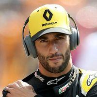 Cascada de fichajes en la Fórmula 1: Daniel Ricciardo confirmado como sustituto de Carlos Sainz en McLaren