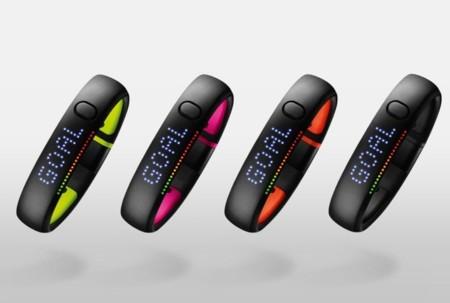 La FuelBand de Nike seguirá a la venta y trae novedades