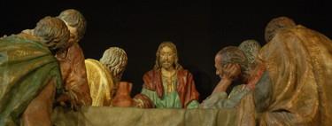 Días de pasión: la Semana Santa en cinco museos