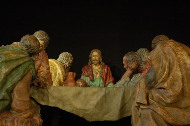 Museos Semana Santa en España