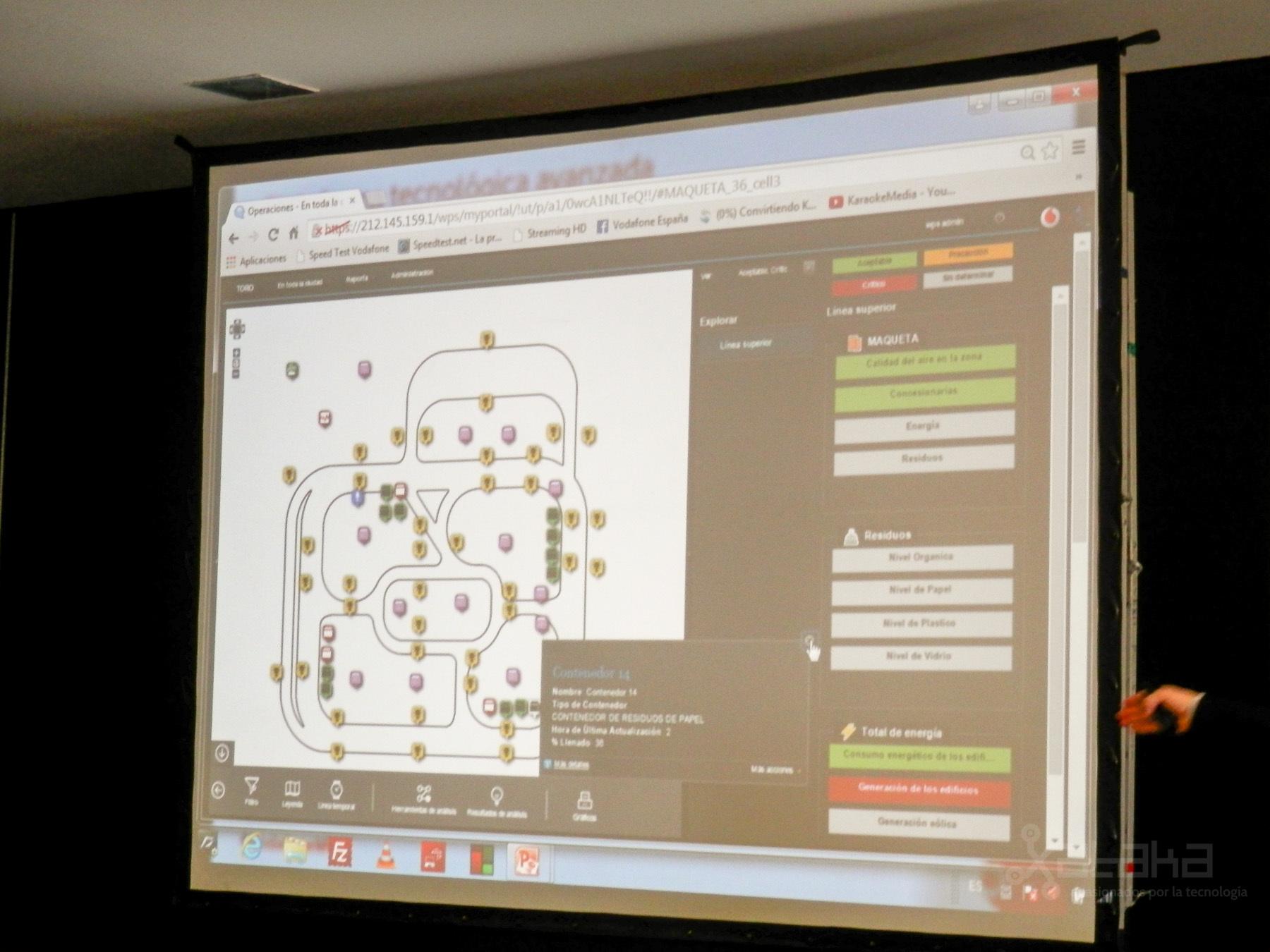 Foto de Vodafone Ciudad Conectada (10/12)