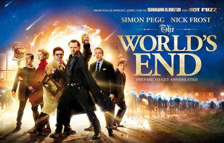 'Bienvenidos al fin del mundo', la película