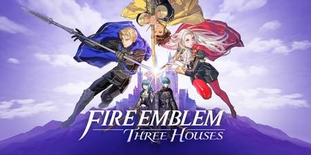He jugado a Fire Emblem: Three Houses y mi primera toma de contacto con la saga no podía haber sido más satisfactoria