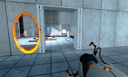 ¿'Portal' en el iPhone?