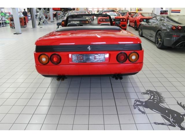 Foto de Ferrari 412 Pavesi Ventorosso (17/19)
