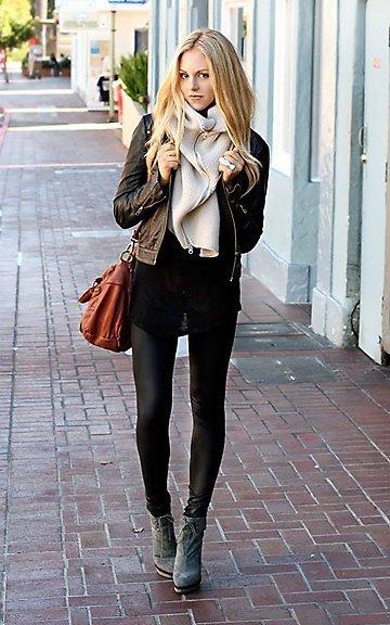 Shea Moda en la calle