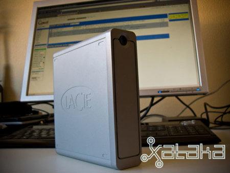 Ethernet Disk Mini Home, servidor de todo tipo de archivos, lo hemos probado