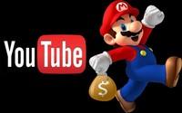 Nintendo compartirá ingresos con los YouTubers que cuelguen contenido de sus juegos