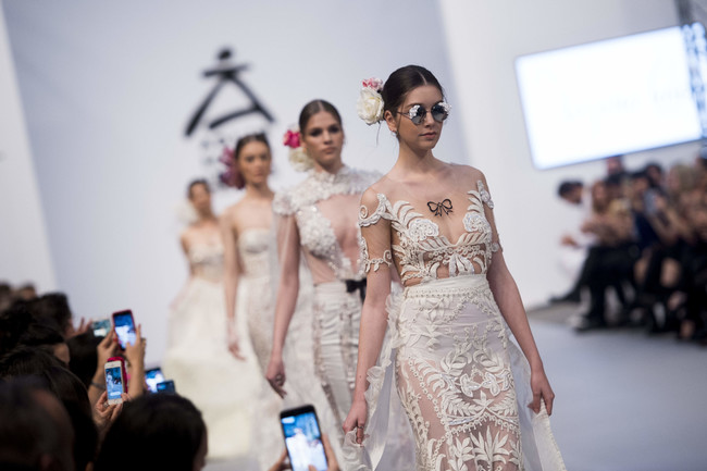 Adlib Moda Ibiza Bridal Week Madrid Viriginia Vald 3