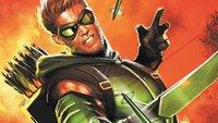 The CW interesada en la serie de Green Arrow