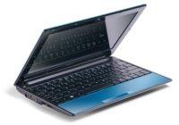 Acer Aspire One E100 se estrena con Android y Windows