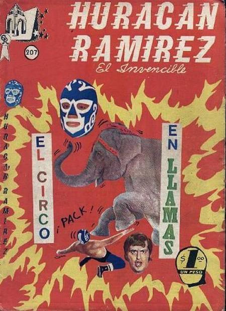 Huracan Ramirez