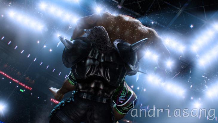 Foto de 180211 - Tekken Tag Tournament 2 (CGI) (26/29)