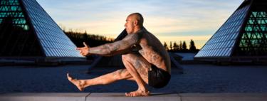 Calistenia en casa: por dónde tienes que empezar para comenzar a entrenar con tu propio peso corporal