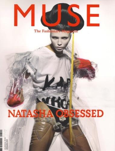 Foto de Las mil caras de Natasha Poly para Muse: la confirmación de su mejor momento (12/37)