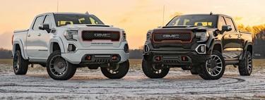 GMC Sierra Harley-Davidson 2020, la firma de Milwaukee se divorcia de Ford y presume su nueva unión
