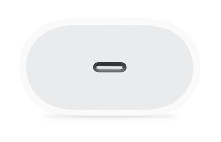 Cargador Apple 18w 2