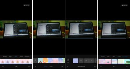 Miui 11 Gallery Video Editor