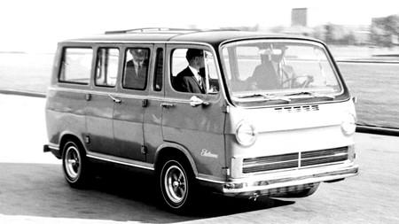1966 Gm Electrovan 03