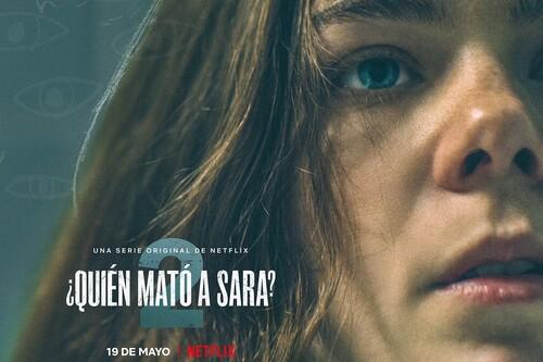 '¿Quién mató a Sara?': la temporada 2 de la serie de Netflix retuerce aún más el misterio y mantiene su apuesta por los giros sorpresivos