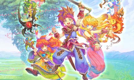 Las ofertas navideñas de Square Enix en la App Store y el primer tráiler de Final Fantasy VI Mobile