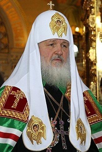 Con la Iglesia (rusa) hemos topado