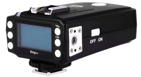 Pixel King Pro para Nikon disponible en el mes de Agosto