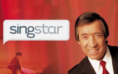 El Fary y su Torito Guapo revientan la lista de éxitos de 'SingStar'