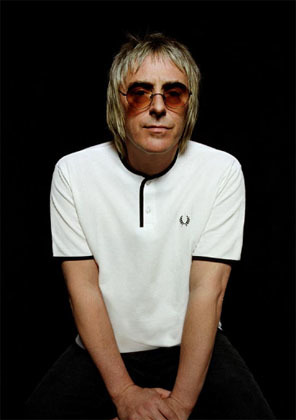 La colección exclusiva de Paul Weller para Fred Perry