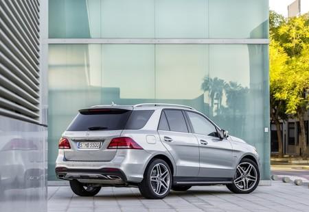 Mercedes Benz Gle 2016 1600 1c