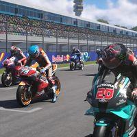 MotoGP termina su mundial 'simracing' con Álex Márquez como campeón y 12 millones de espectadores en directo