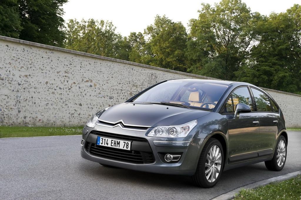 Foto de Citroën C4 (3/11)