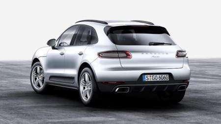 El Porsche Macan de cuatro cilindros ya está aquí