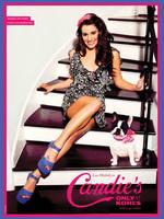 Lea Michele, dulce dulce cual Candie('s)