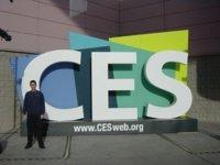 Imagen de la semana: empieza el CES 2007