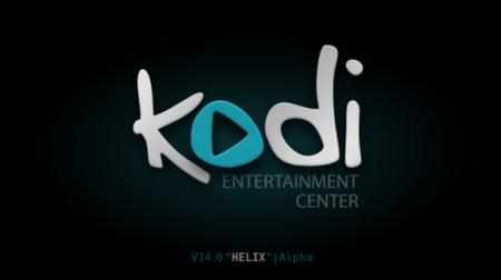 Kodi, XBMC cambia de nombre y éste es el elegido
