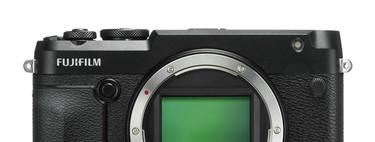 Fujifilm GFX 50R: llega la nueva integrante de la Serie X de formato medio y anuncian el desarrollo de la GFX 100 Megapíxeles