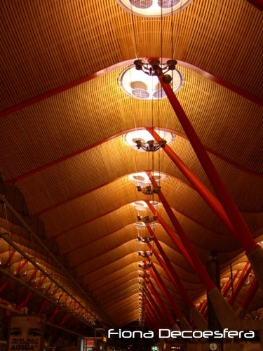 El bambú, material del futuro