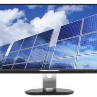 Philips 258B6QJEB, monitor de 25 pulgadas y resolución QHD