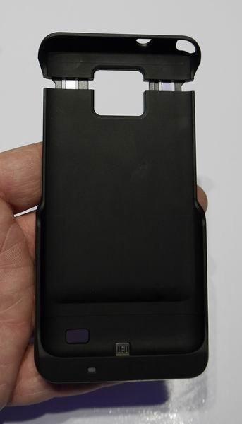 Samsung Galaxy SII Accesorios