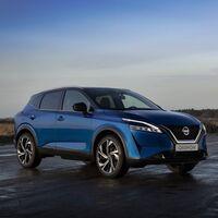 El nuevo Nissan Qashqai ya tiene precio en España: su versión de lanzamiento es mild-hybrid y 6.750 más caro que el actual